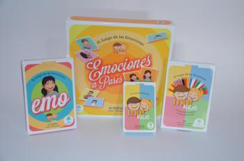 Mut Kids - El juego de las emociones
