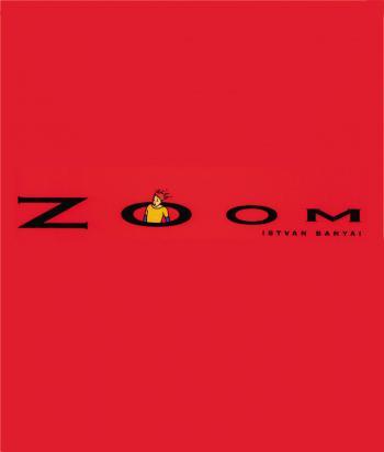 """Portada del libro """"Zoom"""""""