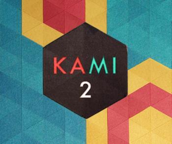 Portada de l'aplicació Kami 2
