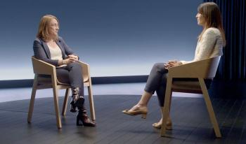 BBVA Aprendemos Juntos entrevista a Montserrat Dolz