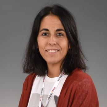 Cristina Boix Lluch. Unitat de Trastorns de l'Aprenentatge Escolar (UTAE) de l'Hospital Sant Joan de Déu