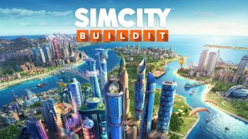 SIMS CITY BUILD IT