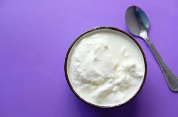 iogurt fresc