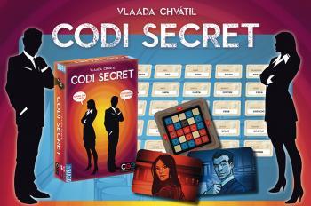 "Imatge del joc ""Codi Secret"""