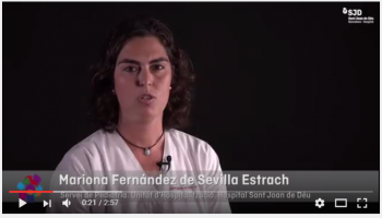 """Vídeo """"Consejos de salud para un verano seguro"""" - Dra. M. Fernández"""