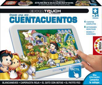Educa Touch Cuentacuentos