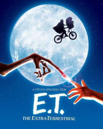 E.T. l'extraterrestre