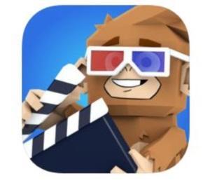 TOONTASTIC 3D - App para Android e iOS