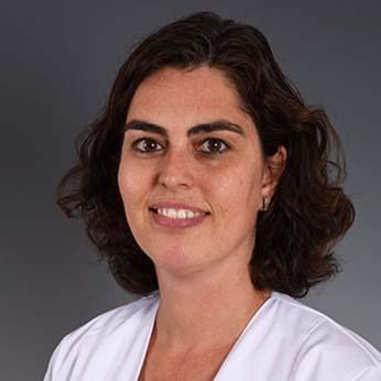 Mariona Fernández de Sevilla Estrach. Servicio de Pediatría del Hospital Sant Joan de Déu de Barcelona,