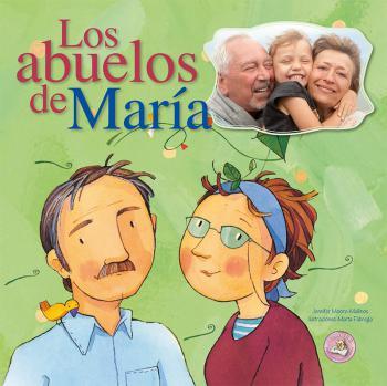 Los abuelos de María