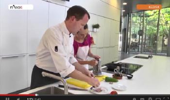 Videoreceta: albóndigas de pescado