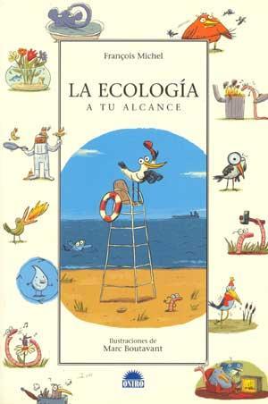 Libro La ecología a tu alcance