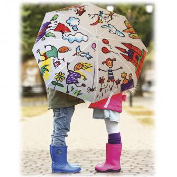 Playcolor Umbrella