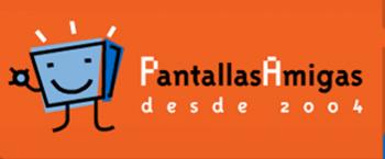 Logo Pantallas Amigas
