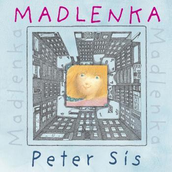 """portada del llibre """"Madlenka"""""""