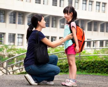 Torna a la rutina després de les vacances: aixeca l'ànim dels teus fills