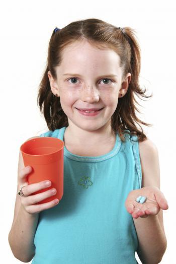 9c6c5ecd5 Medicamentos líquidos y en pastilla: cómo dárselos a tus hijos ...