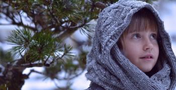 6 maneras de evitar que tu hijo enferme con la llegada del frío
