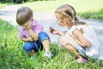 Cómo puedes enseñar a tus hijos a pedir perdón