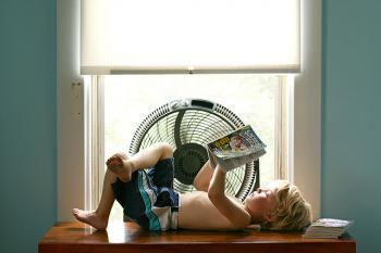 Como quitar la tos por el aire acondicionado