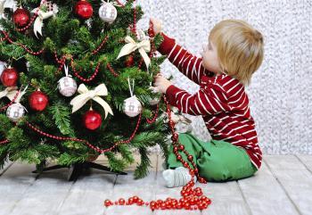 4770fc0d115 Consejos para disfrutar con tus hijos de una Navidad segura
