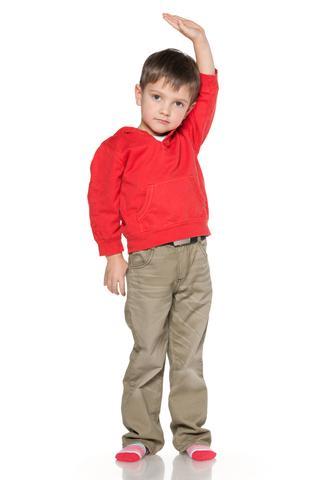 Niños con retraso de crecimiento: causas y tratamiento | Faros HSJBCN