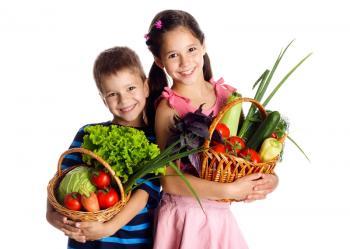 Pon el delantal a tus hijos y enséñales a cocinar. ¡Una receta con muchos beneficios!