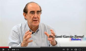 Video Dr. García-Tornel: La plagiocefalia, una deformación de la cabeza del bebé fácil de evitar