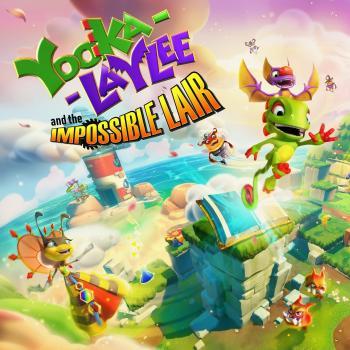 Imagen promocional videojuego