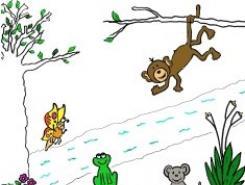 Papu el mono