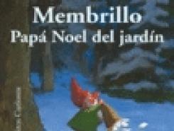 Membrillo, Papa Noel del jardín