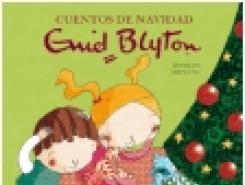 Cuentos de Navidad de Enid Blyton
