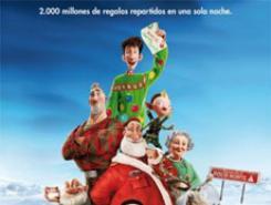 Arthur Christmas: Operació Regal