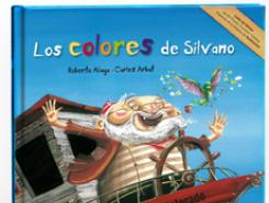 Los colores de Silvano