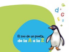 El zoo de un poeta, de la A a la Z