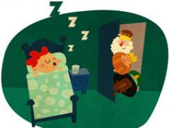 ¡A dormir! Que vienen los Reyes...