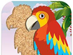 Amazing animal puzzles for kids