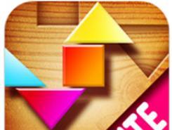 Mis primeros tangrams