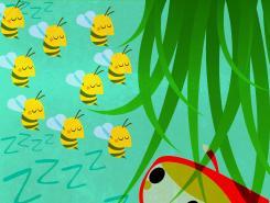 La Caperucita de las Alergias