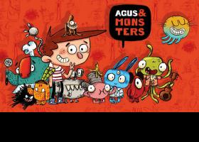 Agus i els monstres
