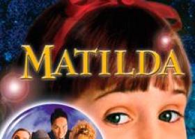 Película Matilda