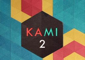 Portada de la aplicación Kami 2