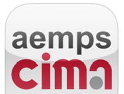 App aemps CIMA