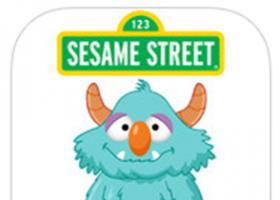 App Sesame Street
