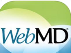 Icono App: WebMD