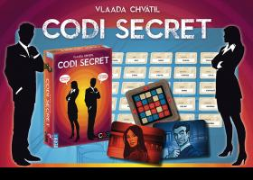 """Imagen del juego """"Código Secreto"""""""