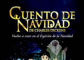 Conte de Nadal, de Charles Dickens