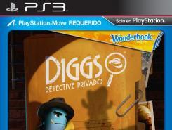Diggs: Detective Privado