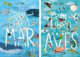 El gran llibre del mar i els aus