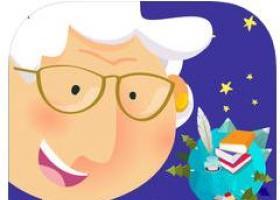 Un mundo de poesía es una app para niños y niñas para desarrollar la expresión verbal